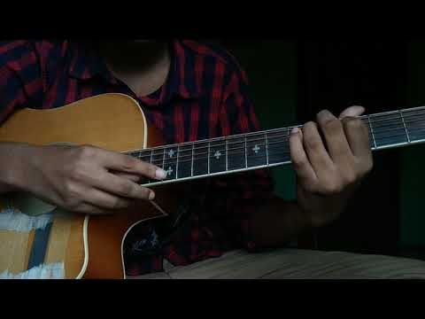 DACEAE DAY 12 Fingerstyle Guitar