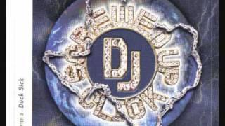 DJ Screw - 25 Lighters (Freestyle Part 2) Feat. Big Pokey & Lil