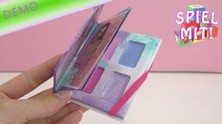 Violetta Make Up Tagebuch - Geschenkideen Für Violetta Fans - Violetta Make Up Diary \