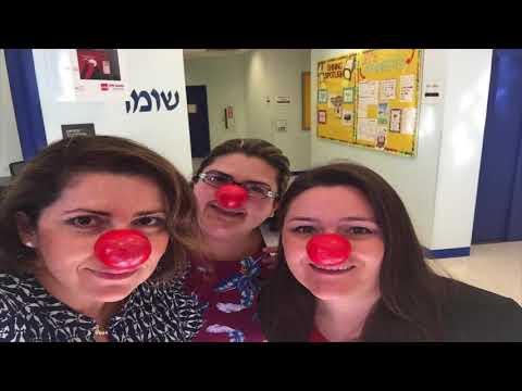 Hebrew Language Academy Charter School 2 - Kindergarten Class of 2018! ????