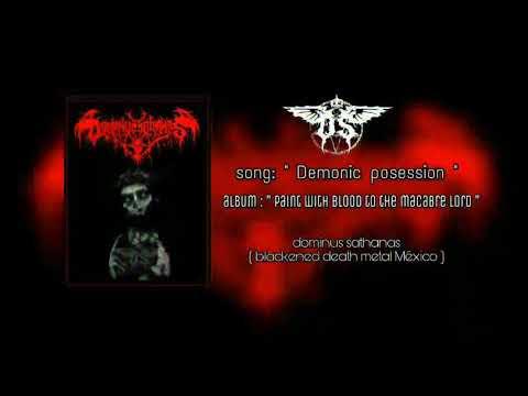 Dominus sathanas - demonic posession mp3