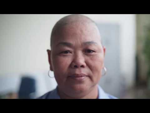 A cancer patient's wish - International Atomic Energy Agency (IAEA)