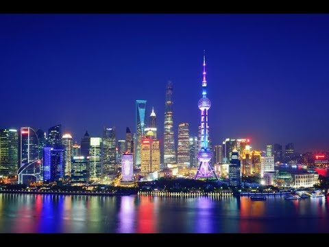 world's second tallest building/shanghai