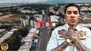 Vybz Kartel - World Government (Video Review)