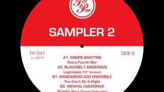 Randaberg Ego Ensemble - You Can´t Do It Right (FP041)