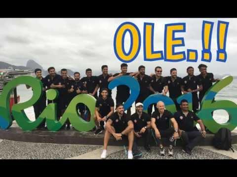 FC Goa Fan Club Official Anthem - Ole Ola Forca Goa RIO MIX