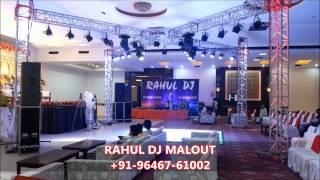 Spider Trust DJ | RAHUL DJ IN PUNJAB | DJ IN BATHINDA | DJ IN ABOHAR | DJ IN MALOUT