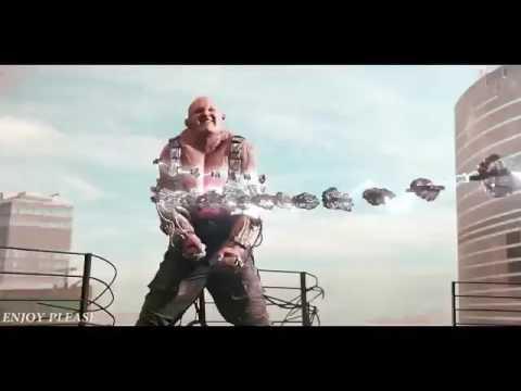 Download Guardians Last Fight Scene   HD