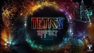 Tetris effect #º. Gameplay español sin comentarios.