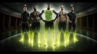 Nike introduserer Pro Combat Recovery Hypertight