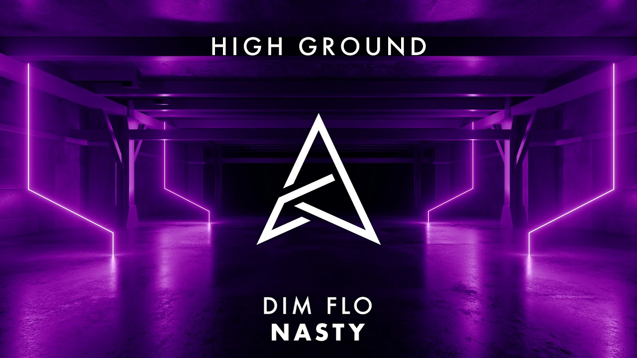 DIM FLO - NASTY