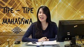 TIPE-TIPE MAHASISWA VERSI @doobeegaby!