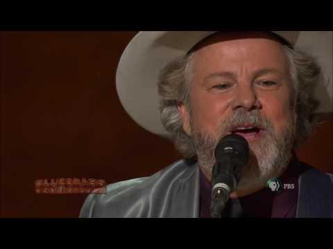 "Robert Earl Keen ""Gringo Honeymoon"" from Bluegrass Underground"