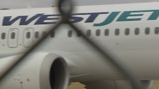 Some WestJet passengers possibly exposed to coronavirus