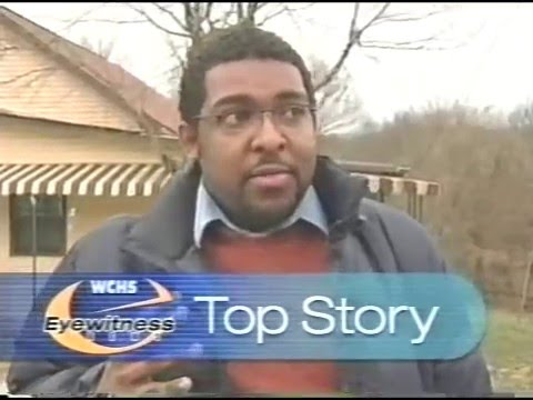 WCHS-TV 11pm News, March 10, 2005