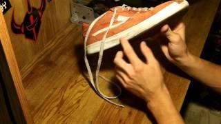 Make Your Skate Shoes Last Longer.