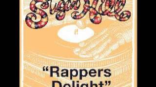 Sugar Hill Gang - Rappers Delight (That Kid Chris Remix)