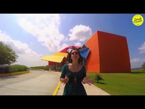 El Biomuseo, la historia del surgimiento del itsmo de Panamá