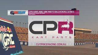 Cut Price Racing Rallycross Series - Daytona Short RX