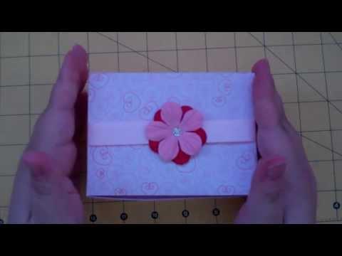 Episode #7 - Valentine's Day Card & Box
