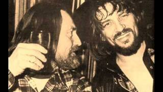 Download Waylon Jennings   Willie Nelson .......Tryin' To Outrun the Wind MP3 song and Music Video