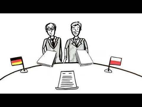 25th anniversary of the German-Polish Treaty on Good-Neighbourliness