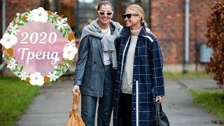 Мода на женские куртки 2020 2021 Лучшие модели и последние тренды