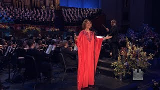 O store gud (How Great Thou Art) - Sissel and The Tabernacle Choir