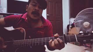 ฆาตกร บุ๊ค ศุภกาญจน์ cover by ชิน นักดนตรี