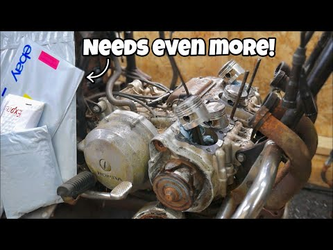 The NasKart's ENGINE Needs MORE Than Expected to RUN!