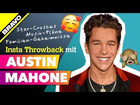 Austin Mahone im Interview: Das denkt er über Ariana Grande, Selena Gomez, Justin Bieber und Co. Mp3