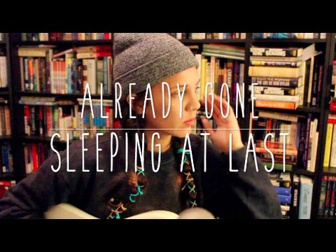 Already Gone - Sleeping at Last / Kelly Clarkson (Cover) by ISABEAU