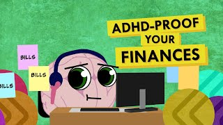 How to Fix Your Credit (and How ADHD Gets in the Way)