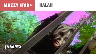 Mazzy Star - Halah (Official Music Video)