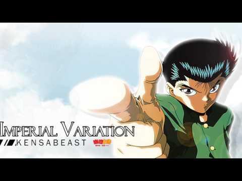 Imperial Variation 「Yu Yu Hakusho」 - Kensabeast