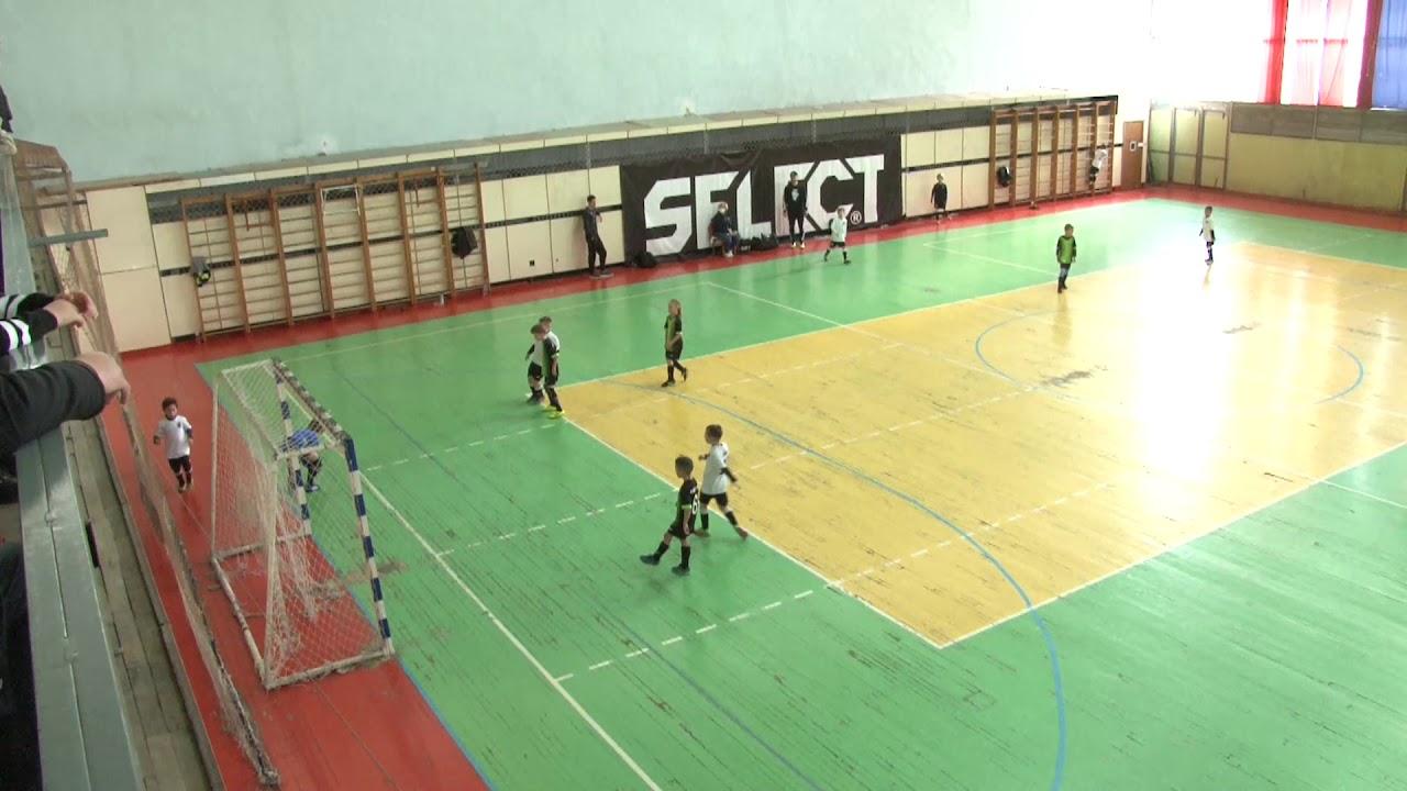 Матч повністю | ДЮСШ 7-2 13' 0 : 7 ХФК ІБЦ 13'