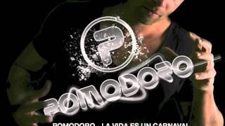 Celia Cruz - La vida es un Carnaval - Pomodoro Remix / TECH HOUSE