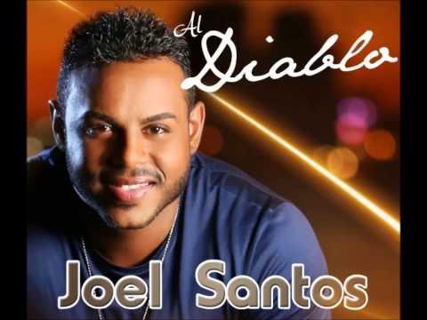 Joel Santos - Ayer Pedi