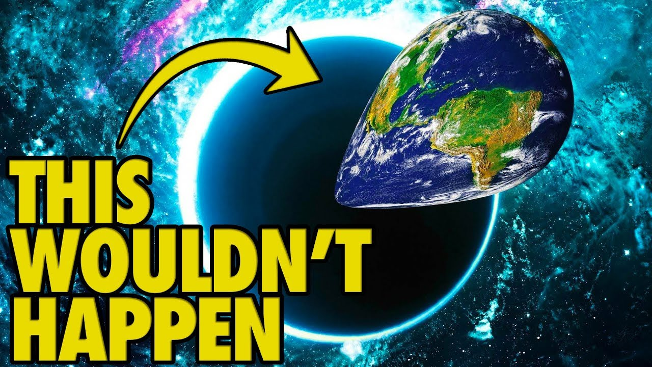 10 Lies You Still Believe About Space