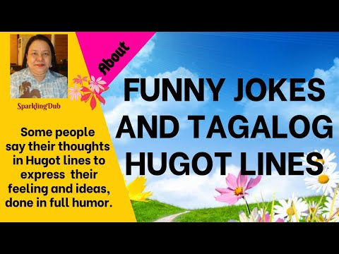 PINOY FUNNY QUOTES AND SAYINGS | FUNNY FILIPINO VIDEOS