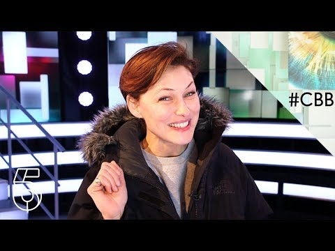 Day 9: Emma Willis has a surprise for tonight's show | Celebrity Big Brother 2018