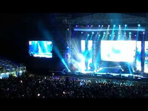 周兴哲Eric Chou This is love live in Penang嘉宾Alin《无人知晓的我》