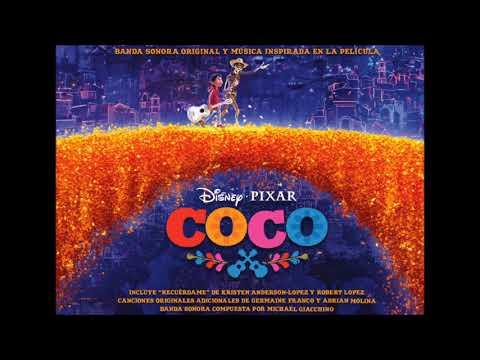 Coco Sountrack - I'm Alive (Life Sounds Like) Michael Franti & Spearhead