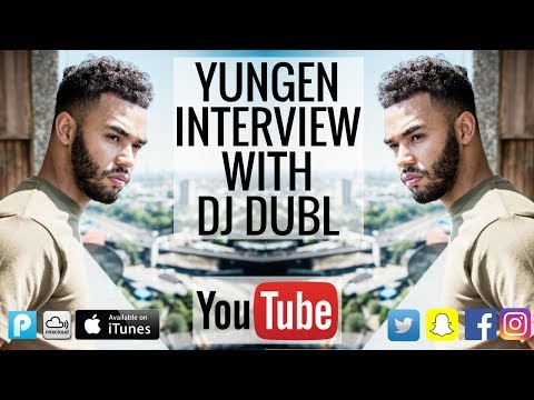 Yungen Interview - Reaching Top 40 with Bestie, wanted to be on Addison Lee, Dubai & Yxng Bane