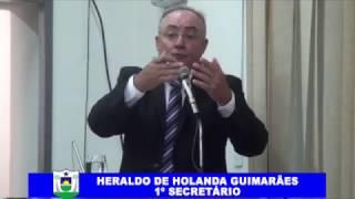 HERALDO HOLANDA PRONUNCIAMENTO 19 02 2017