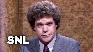 SNL Sports: Baseball Winter Training - Saturday Night Live