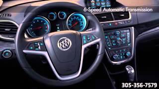 New 2015 Buick Encore Lehman Buick GMC Miami FL Dade-County FL