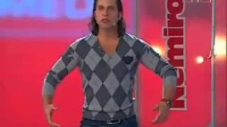 Александр Рева и Тимур Батрудинов - Терминатор (COMEDY)