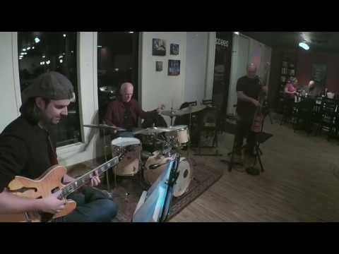 Dave Beard Jazz Trio We Three Kings Of Orient Are