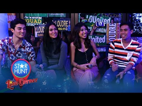 Star Hunt  Corner Hosted by Sky with PBB OTSO Big 4  August 7 2019